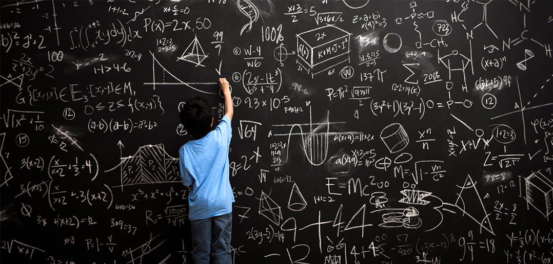 2 dolog, amire senki nem emlékszik a matek órákról